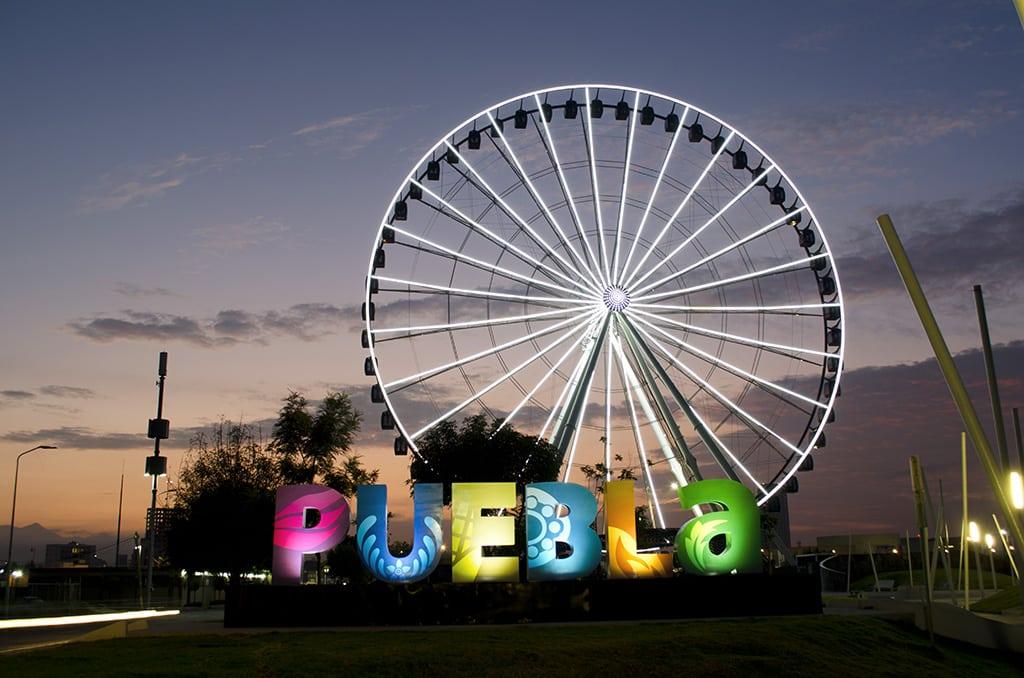 Estrella de Puebla, curiosidades sobre la Estrella de Puebla
