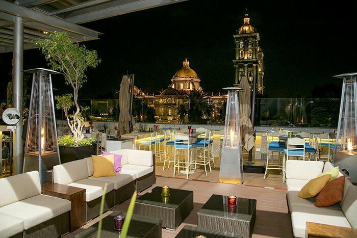 Hotel Royalty Puebla 2018 World S Best Hotels