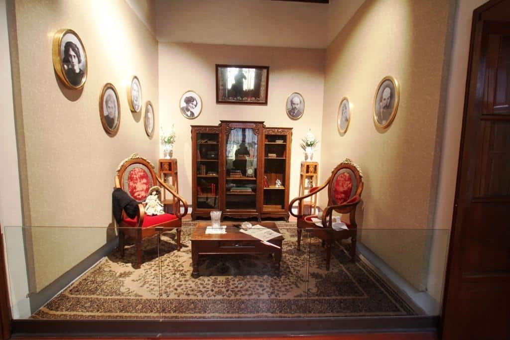 Museo De La Revolucion.Museo De La Revolucion Mexicana Casa De Los Hermanos Serdan