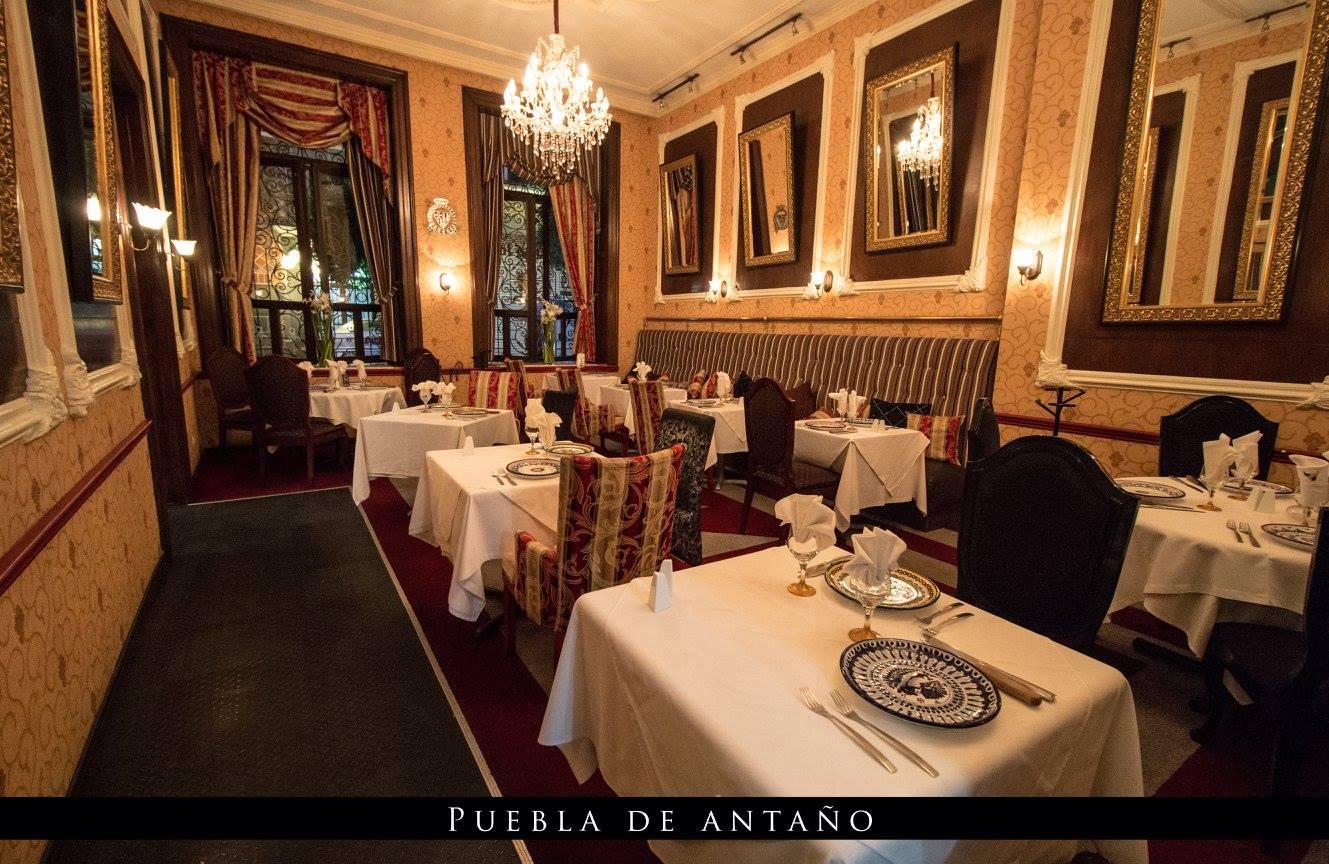Hotel Puebla De Antaño Casona Del Siglo Xvii Y Restaurante
