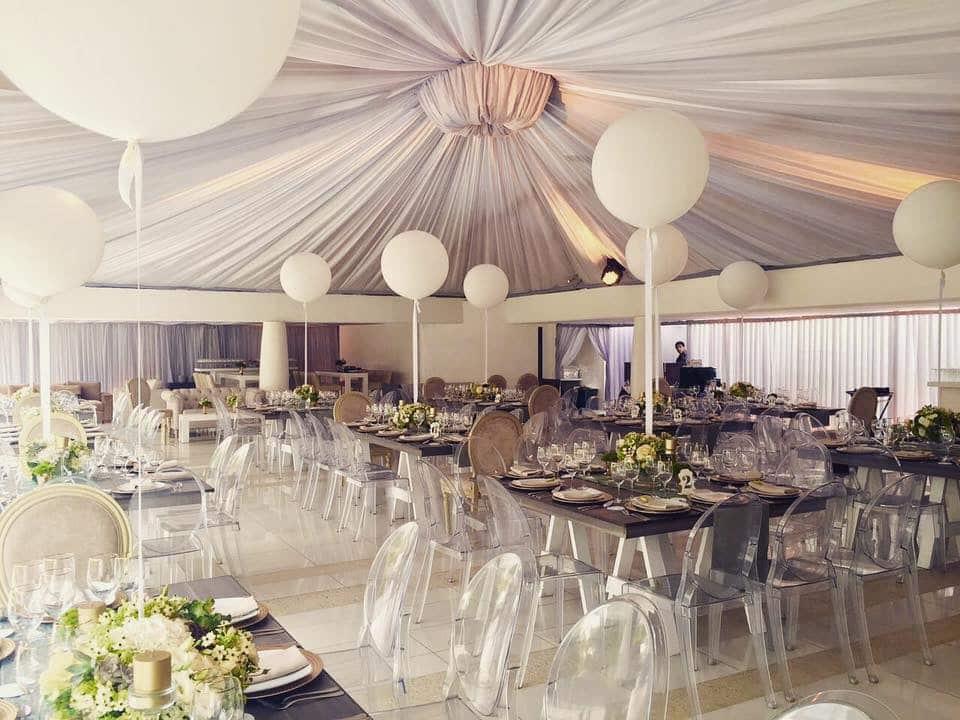 Eventtia organizaci n y dise o de eventos sal n para eventos for Acropolis salon de eventos